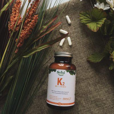 vitamin k2 nested naturals