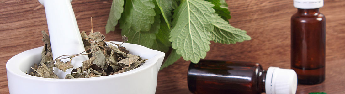 How To Incorporate Lemon Balm Into Your Diet